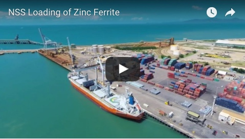 YouTube Berth3 Ferrite Loading