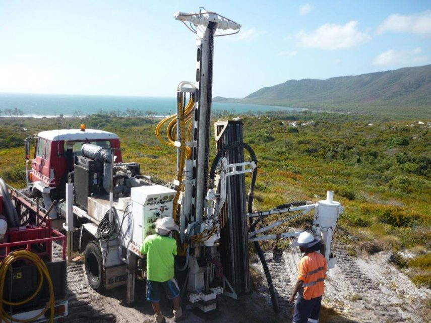 Cape silica project to bring sizeable economic injection