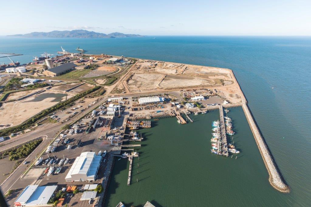 Site works rolling for $193m channel project