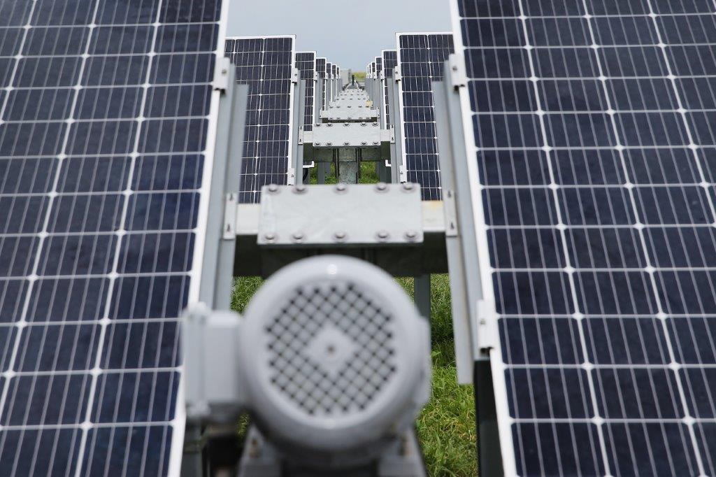 More solar generation comes online