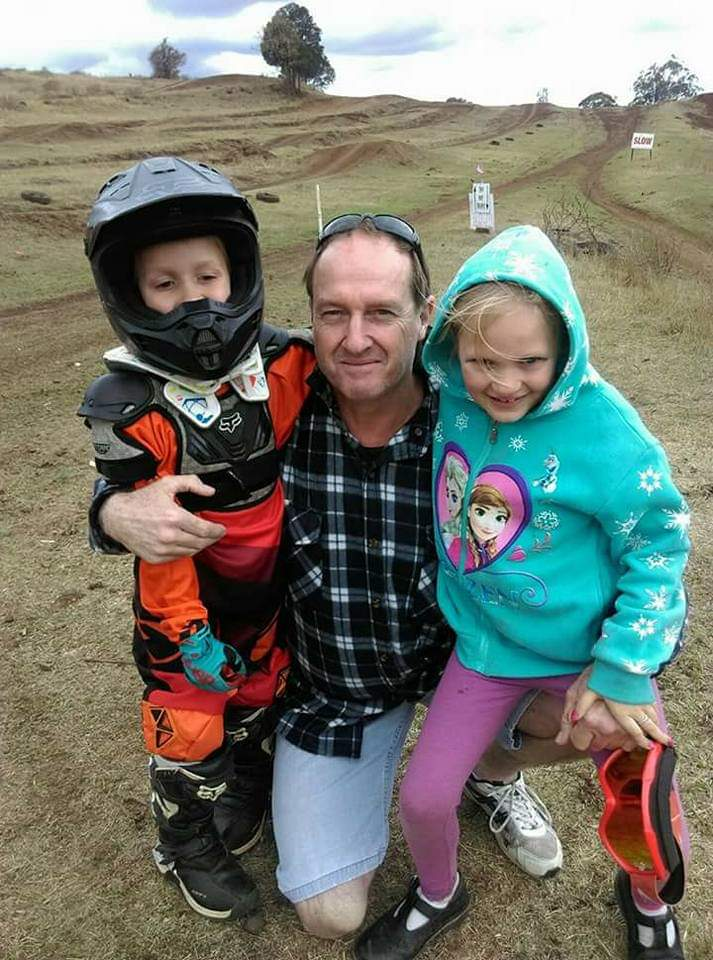 Operator killed at CQ mine was Mackay family man