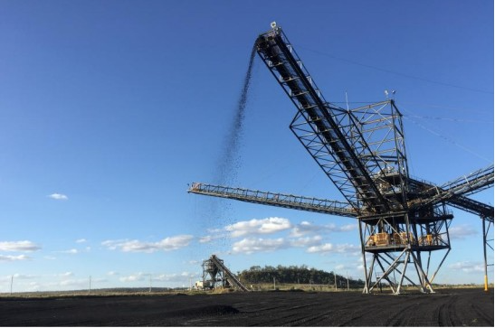 Battle for control of Bowen Basin coal producer