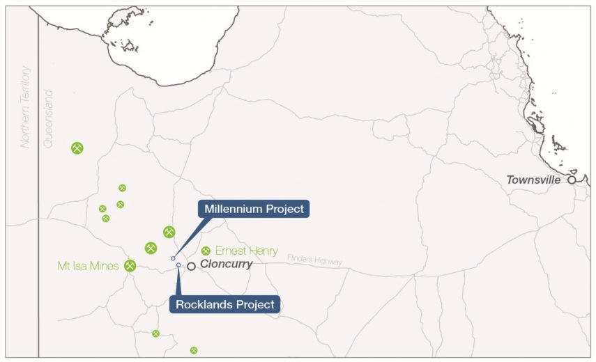 Deal targets cobalt project processing potential