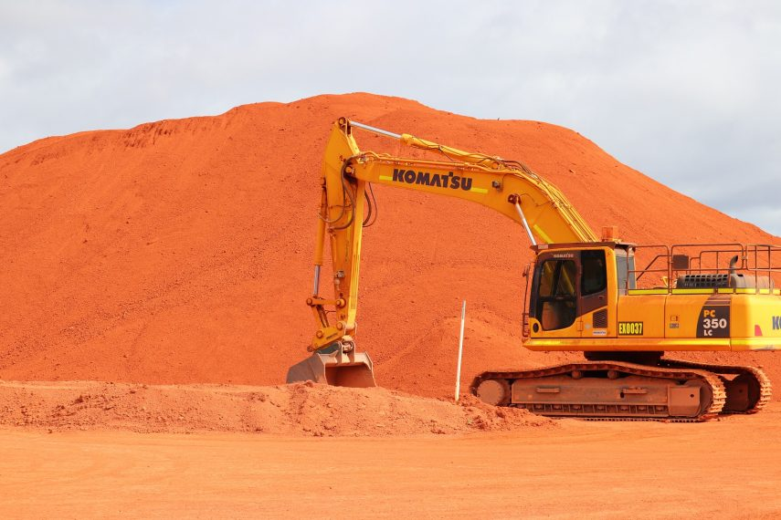 Strong demand for Cape York bauxite