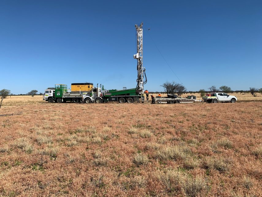 QEM keen to push ahead with Julia Creek project