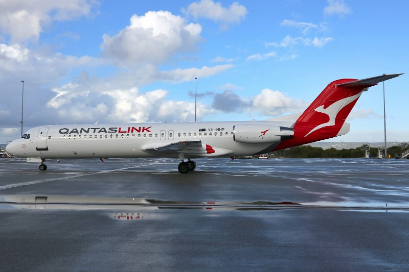 Qantas offers fare advantage for regional residents