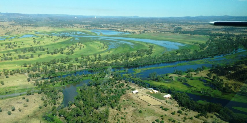 EOIs open to build $352m Rookwood Weir project