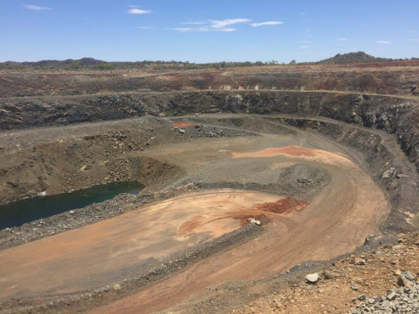 Potential CuDeco merger deal with Mt Cuthbert
