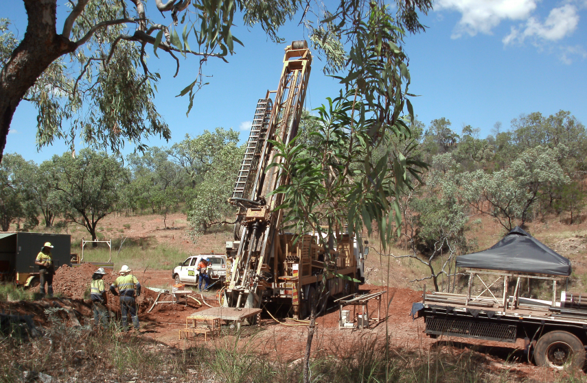 Queensland lithium project leverages the times