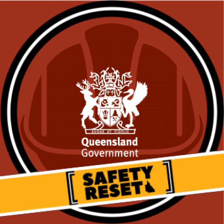 First safety reset report handed down