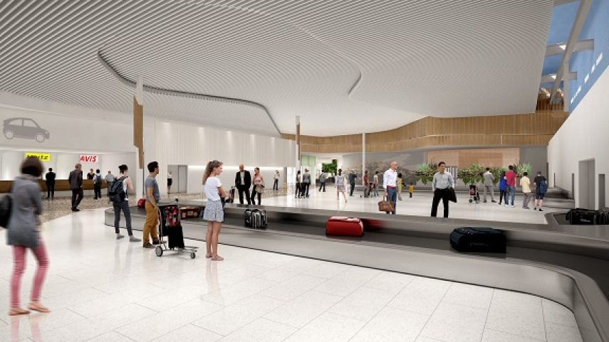 Loan deal means lift-off for Townsville Airport revamp