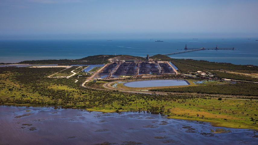 Tests show no coal sludge entered wetlands, says Adani