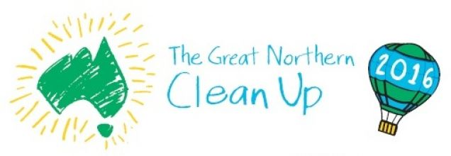 Great Northern Cleanup 2016