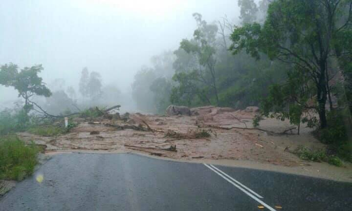Townsville declared disaster zone