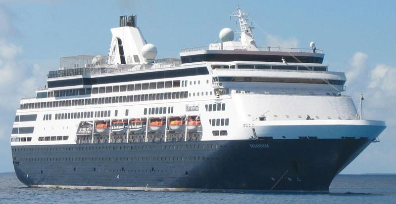 Cruise visits generate $1.1b for Queensland