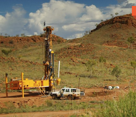 Blueprint to bolster North West Minerals Province