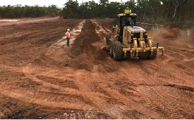 Bauxite Hills forges ahead