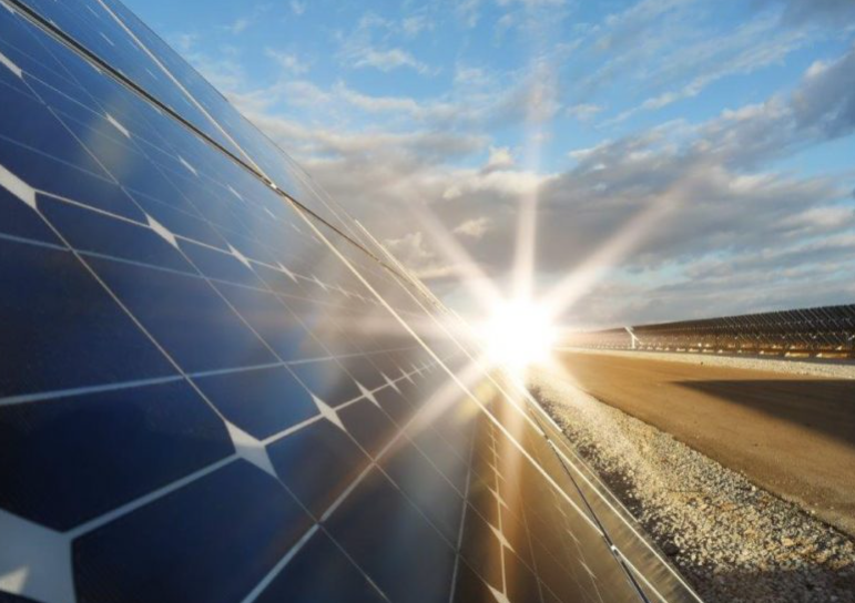 Adani gears up for solar farm build