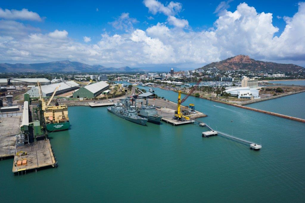 Ports Australia welcomes move towards reform