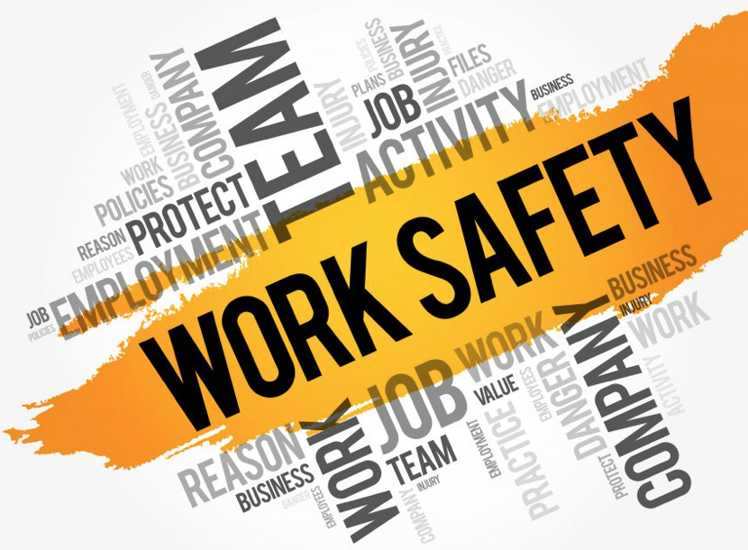 Finalists named in workplace safety awards