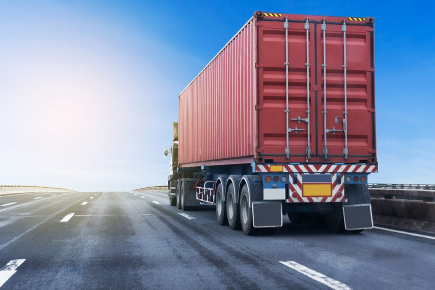 ALC wants national focus on freight