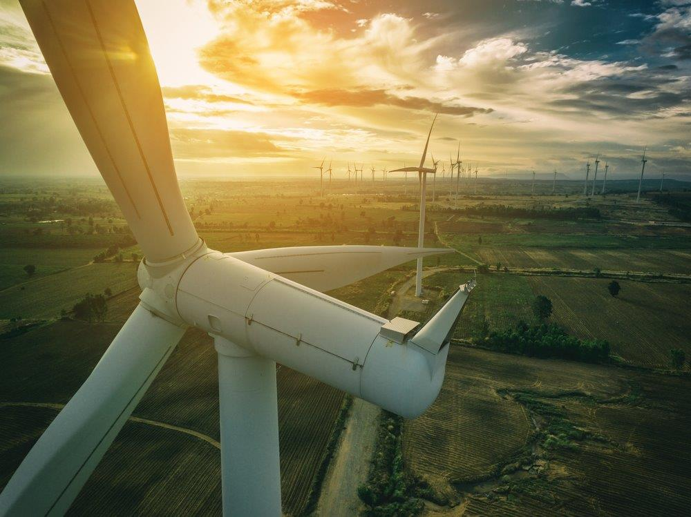Green light for $128m wind farm project